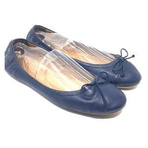 Talbots Ballet slipper